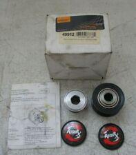 Continental 49912 Alternator Decoupler Pulley Goodyear  FOR CHEVROLET Cobalt NOS