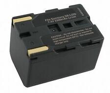 Batteria Ricaricabile Samsung SB-L220/SBL220 Comp. per Videocamere