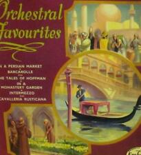 "Light Symphony Orchestra(7"" Vinyl)Orchestral Favourites-Embassy-WEP 100-Ex/Ex"