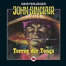 John Sinclair hörspiele CD Format