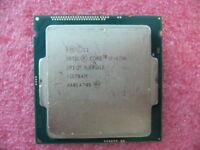 vQTY 1x Intel CPU i7-4790 Quad-Cores 3.6Ghz LGA1150 SR1QF NOT WORKING