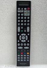 Top-Cinema Universal Remote For Marantz RC026SR AV Receiver SR7009 SR7010 ...