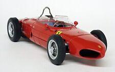 CMR 1/18 Scale - Ferrari Dino 156 Sharknose Plain Body Red Diecast model car
