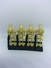 40 X Brand New Battle Droid Minifigure Block