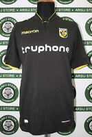 Maglia calcio VITESSE TG M shirt trikot maillot jersey camiseta