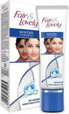 Fair & Lovely Winter Fairness Face Cream Radiance & Glow, Spot Removal Anti