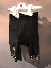 Castelli Body Paint 2.0 W Short Black X small