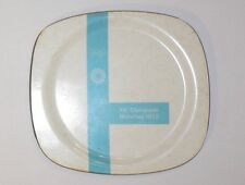 1972 Olympic Games Munich ORIGINAL MUNCHEN BEER COASTER with Official Logo RARE!