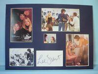 "Warren Beatty,Julie Christrie & Goldie Hawn in ""Shampoo"" & Lee Grant  autograph"