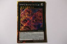 PGLD-EN018 Number C6: Chronomaly Chaos Atlandis Mixed Edition Yu-Gi-Oh