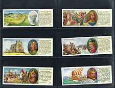 More details for typhoo - interesting events in british history - full set of 25 cards