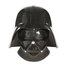 Rubie's Costume Co - Star Wars Super Deluxe Darth Vader Mask and Helmet