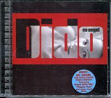 CD   DIDO  'No Angel'
