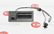 VW Autentico VIDEOCAMERA POSTERIORE RVC rcd510 rns315 rns510 TIGUAN GOLF JETTA 5n0827566