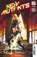 New Mutants #1 (ULTRA RARE LCSD 2019 Edition, Marvel Comics)