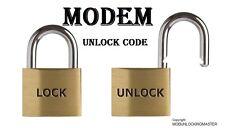 Código de Desbloqueo para Vodafone Huawei E3533 R207 R205 R206 R215 E5186 E587 E5330 E5878
