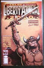 The CBLDF Presents Liberty Annual 2010 [nn] B (October 2010, Image)