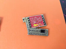 pins pin philips clap cinema
