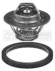 Coolant Thermostat fits KIA SPORTAGE SL 1.7D 2010 on D4FD Firstline Quality New