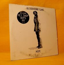 Cardsleeve Single CD Bloodhound Gang Mope 2TR 2000 Alternative Rock