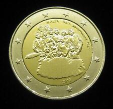 2 Euro Malta 2013  Selbstverwaltung 1921 - 2013 unc.