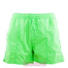 Bermudas Hombre Traje Neón Pantalones Cortos Mar Boxers de Baño Nuevo JY-201