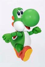 Bandai S.H. Figuarts - Super Mario - Yoshi