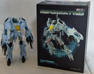 Mastermind Creations Turben R-24 Whirl MMC Reformatted Transformers Wreckers