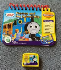 Leap Frog My First LeapPad Thomas and the School Trip Ages 3 and up Discovery