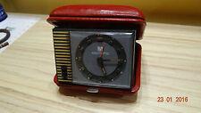Vintage travel clock - Electronic