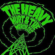 The Heavy - Hurt & The Merciless (NEW CD)