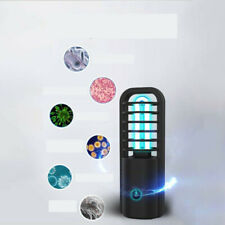 UV Sanitizer Portable UV Lights Sterilizer Cleaner Ultraviolet Germicidal Lamp