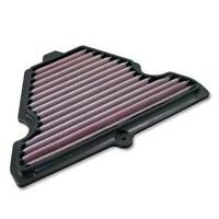 DNA High Performance Air Filter for Kawasaki Z1000 (10-20) PN:P-K10S10-0R
