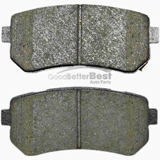 New Sangsin Disc Brake Pad Set Rear SP1187 for Hyundai Kia