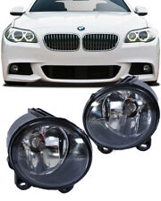 For BMW 2010-13 F10 582i 535i FRONT M SPORT PACKAGE REPLACEMENT FOG LIGHTS PAIR