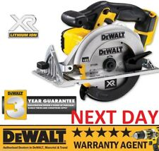 Next Day Delivery - Dewalt DCS391N 18v XR li-ion circular saw naked body only N