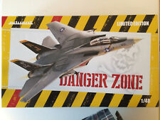 Eduard 1/48 F 14 Tomcat Danger Zone multimedia kit limited edition new