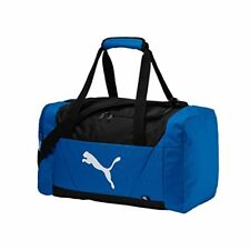 Puma Fundamentals Sports Bag S Turkish sea