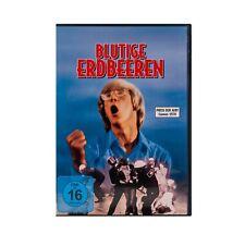 Blutige Erdbeeren, Filmklassiker auf  DVD