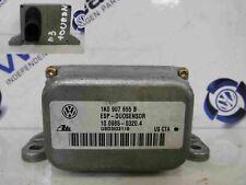 Volkswagen Touran 2003-2006 ESP YAW Rate Sensor Module 1K0907655B