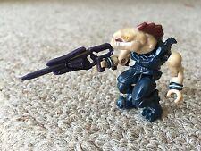 Halo Mega Bloks Covenant Weapons Pack Figures - Jackal & Storm Rifle CNH22