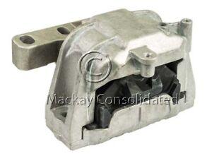 Mackay Engine Mount Right A7104 fits Audi A3 2.0 TDI (8P1) 103kw, 2.0 TDI (8P...