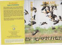 KAKADU ~WORLD OF WATERBIRDS VHS PAL VIDE  VHS VIDEO PAL A RARE FIND