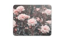 Gorgeous Pink Roses Mothers Day Mouse Mat Pad - Flowers Mum Computer Gift #15125