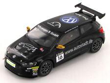 Volkswagen Scirocco Ubben #16 R-Cup 2011 1:43