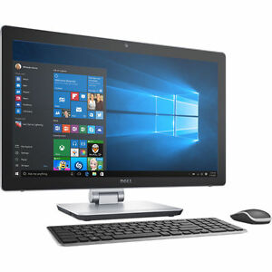 Dell Inspiron 24 ( 7459 ) 7000  All-In-One i5 6300HQ 12GB 1TB                D4