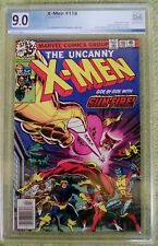 X-Men #118 (Marvel, 2/79) PGX 9.0 VF/NM