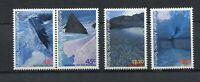 S8788) Australian Antarctic MNH 1996, Landscape Paintings 4v