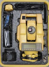Topcon Gpt-8203A Robotic Total Station
