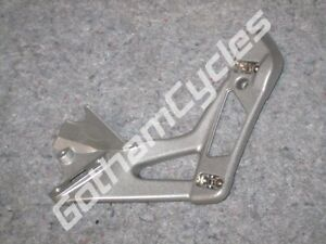 03-04 Ducati 749/999 Right Front Fairing Mirror Strut Stay Support Holder